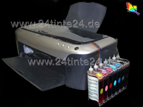 INK CIS  Stylus Photo 2100 ink cartridge