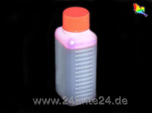 100 ml Magenta Tinte kompatibel zu Brother